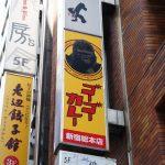 【移転前】ゴーゴーカレー 新宿総本店