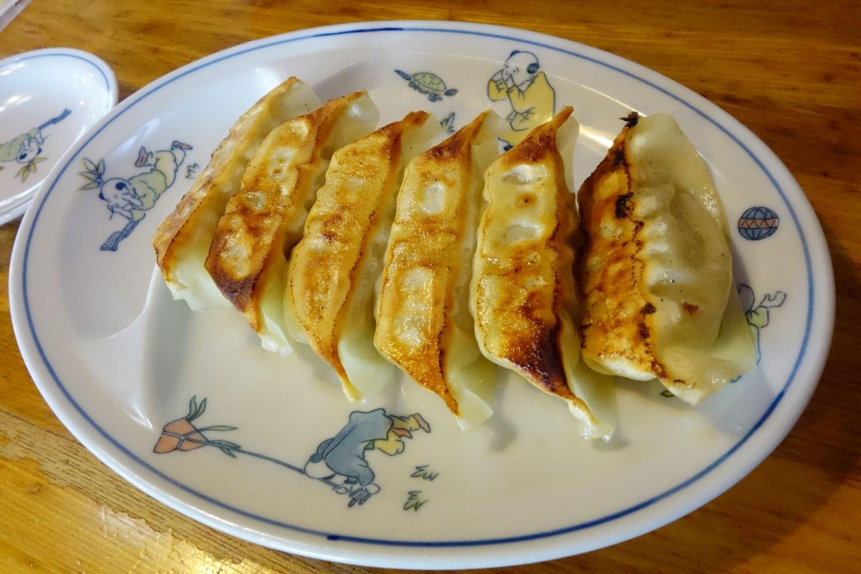 中華料理・餃子