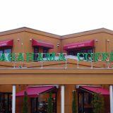 ナガハマコーヒー 1号店 広面店