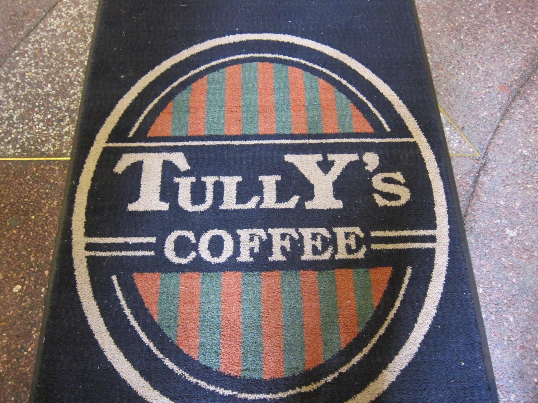 【閉店】タリーズコーヒー シアトル1号店  Flagship